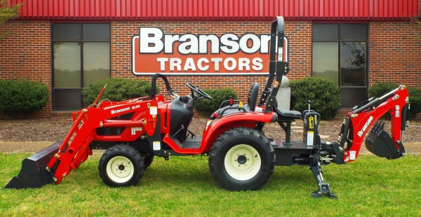 New Equipment manufacturer models available in PA